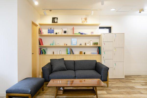 ただカットやヘアケアをするだけの場にならないよう、充実した空間として当院が魅力を持つことをコンセプトにしています。