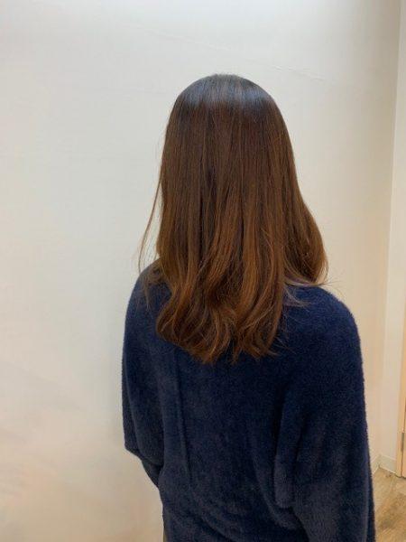 今まで縮毛矯正ではいろんなところで影響が出ていました。エンリエアーの縮毛矯正ではそれらの悩みを全て解決出来ると思います。
