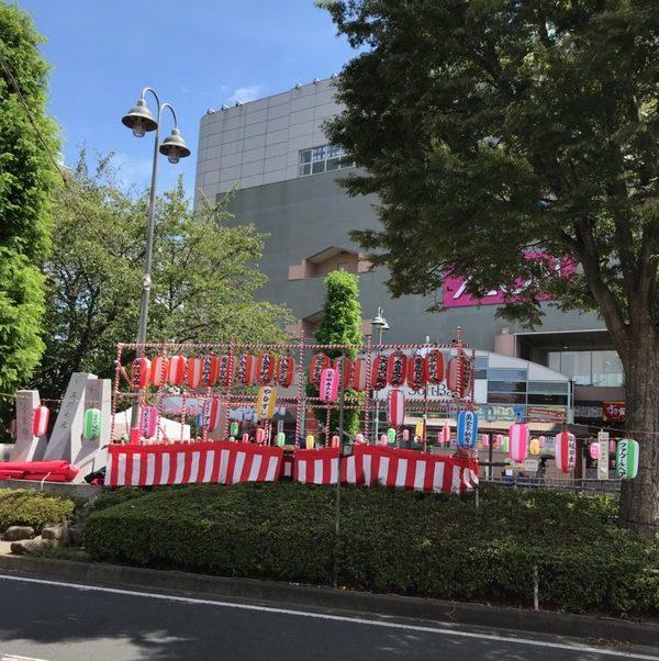小金宿祭りサムネイル