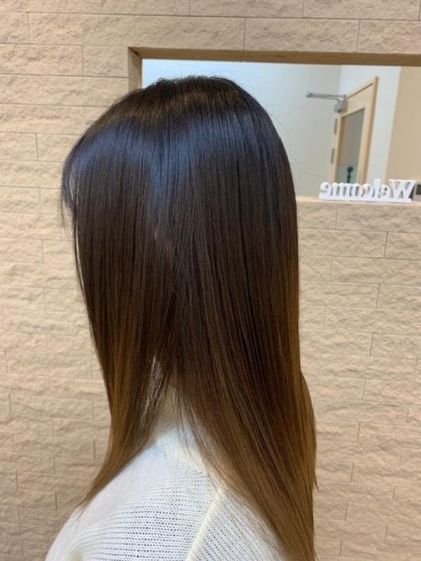 老けて見られる要因に髪のツヤサムネイル