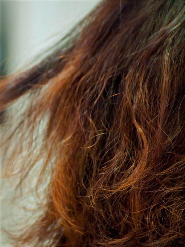 梅雨前にオススメ!オトナ縮毛矯正なら強いくせ毛でも傷まず、ふんわり!サムネイル